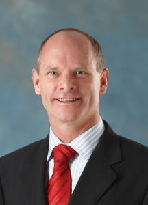 Premier Campbell Newman OFFICIAL HEADSHOT