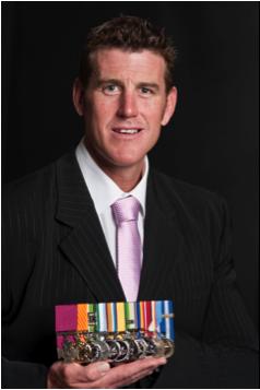 Ben Roberts-Smith VC