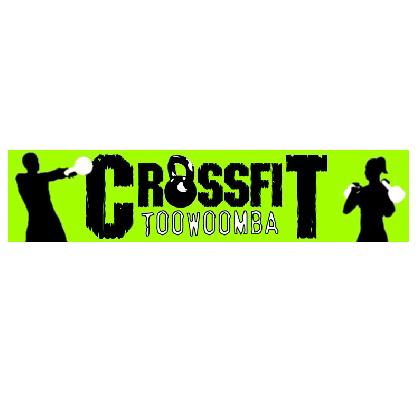 crossfit toowoomba