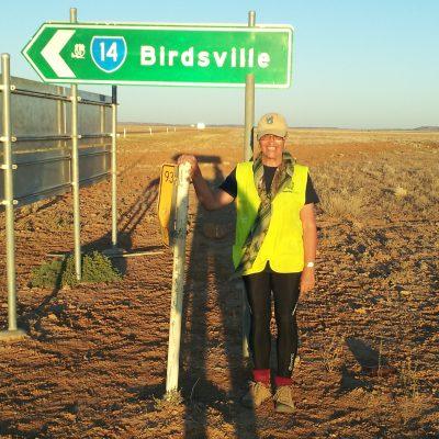 Brisbane to Birdsville