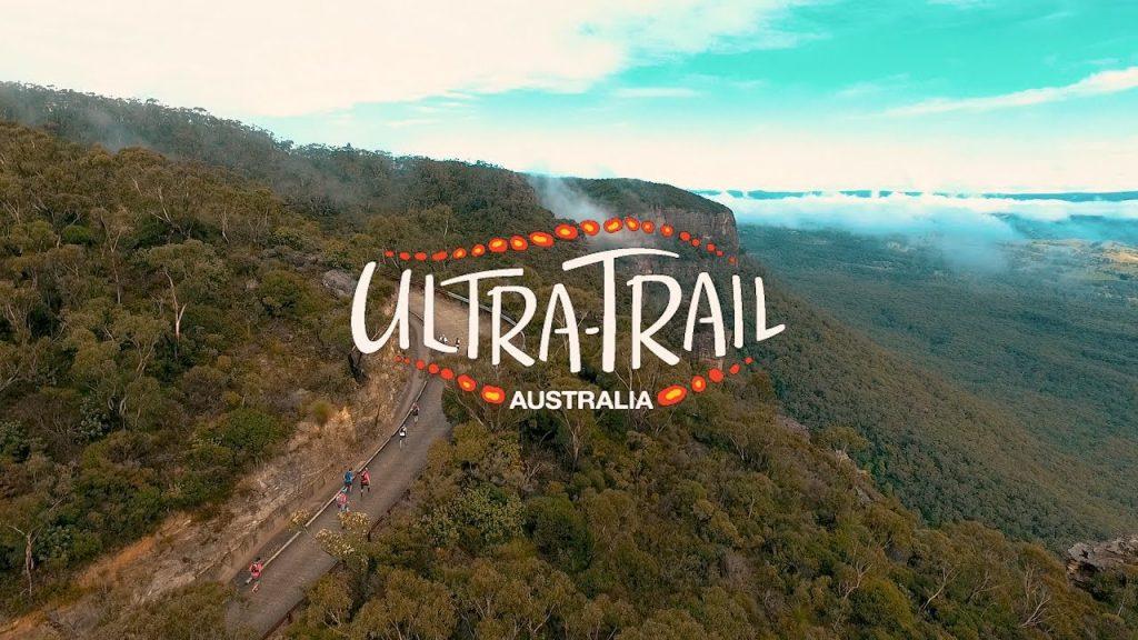 Ultra trail