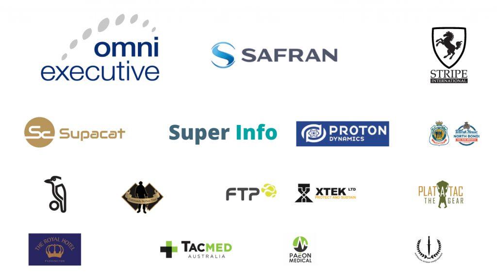 MWC sponsors