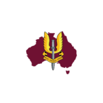 Wandering Warriors Logo Inverted