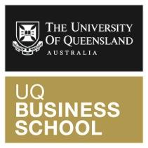 High res - UQBS logo CMYK