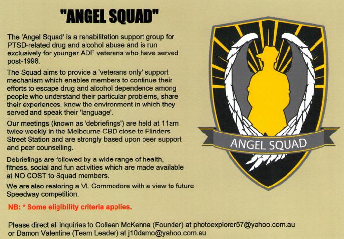 Angel-flyer