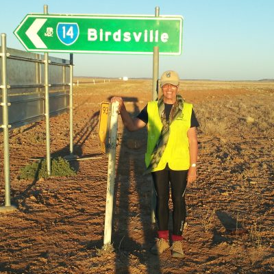 Brisbane to Birdsville