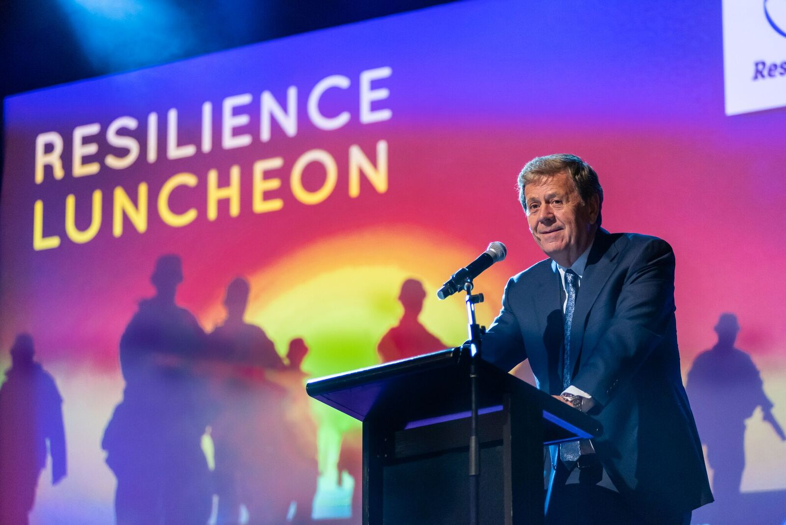 Ray Martin Resilience Lunch