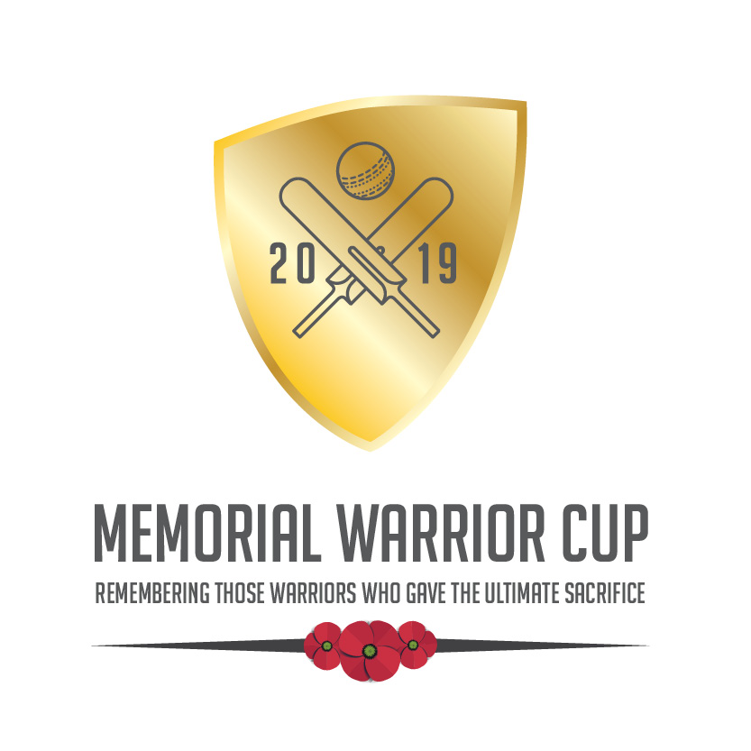 memorial Warrior Cup logo